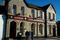 Cronin's Pub at Crosshaven, formerly Kennefick's Hotel